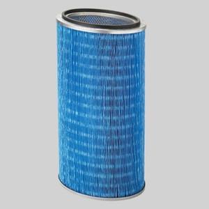 P031585-016-431 Fibra-Web w/ EPDM Gasket (4) Downflo Oval