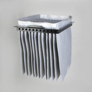 2626351 Tetratex Membrane on 6 oz Woven Polyester AS