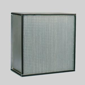 P030894-016-190 FINAL FILTER, 95% DOP, 1000 CFM, METAL FRAME
