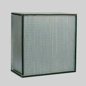 P030895-016-190 FINAL FILTER, 95% DOP, 2000 CFM, METAL FRAME