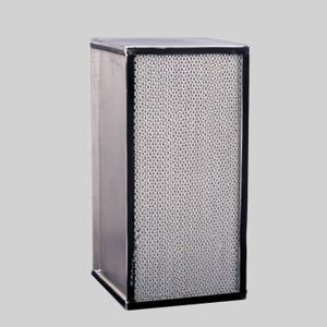 P030896-016-190 FINAL FILTER, 95% DOP, 1000 CFM, METAL FRAME