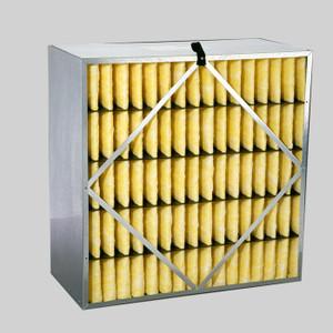 P511385-016-140 PRIMARY FILTER EDM, MM 1200, 95% ASHRAE, METAL FRAME