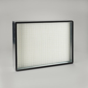 1A25856802 PRIMARY FILTER, UNICELL C48, FR WOODBOARD FRAME