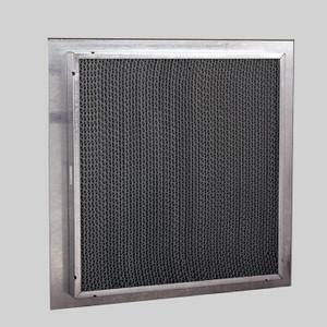 P030595-016-002 1ST STAGE WIRE MESH DMC-D2 - D10