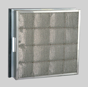 AD3027101 High Efficiency First Stage Wire Mesh
