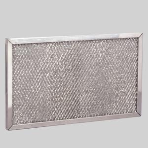 1B06123-01 Aluminum Mesh Prefilter