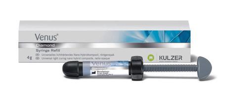 Venus Diamond Syringe Refill 1X4G D3