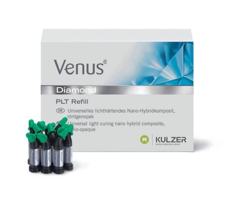 Venus Diamond Plt Refill 1X10X0,25G Hka5