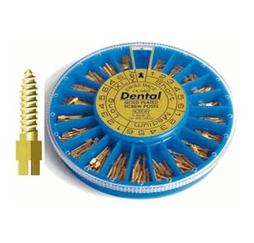 Original Dentatus Post Kit Complete