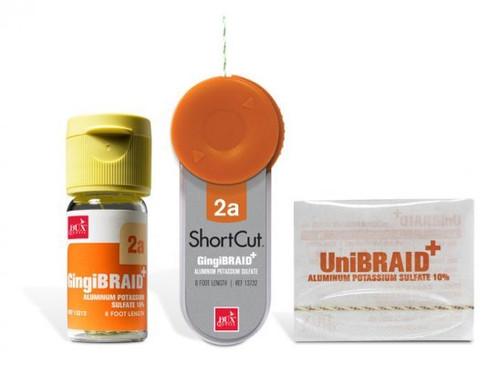 GingibraID Alum /Sulfate  1A   Retraction Cord