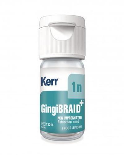 GingibraID Non-Impregnated 3N