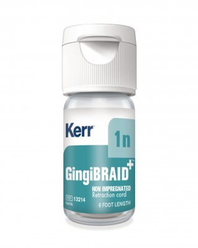 GingibraID Non-Impregnated 0N