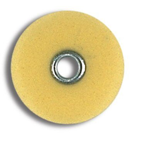 "Sof-Lex Extra Thin Discs(85) - 1/2"" Fine"