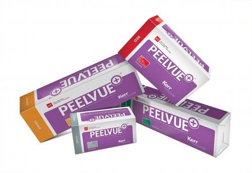 Peelvue Sterilization Pouches 5 1/4 X 12 200Pk