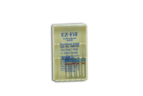 Ez-Fill Bi-Directional Spiral Refill Kit 25mm Ss