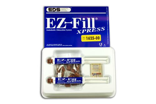 Eds E-Z Fill Express Intro Kit Ni-Ti