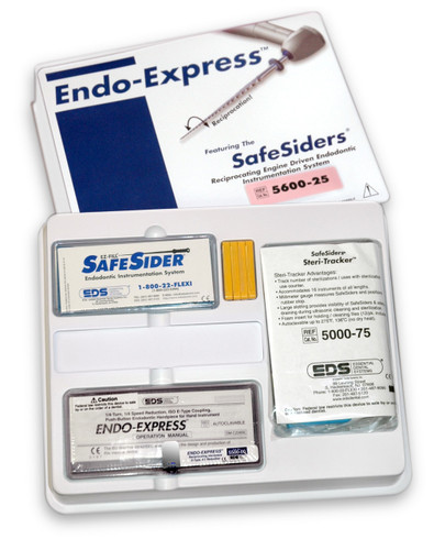 Eds Endo Express System  W/O Motor  Kit 25 mm