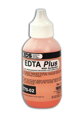 Eds Edta Plus W/Surfactant Peach Color 2Oz Btl.