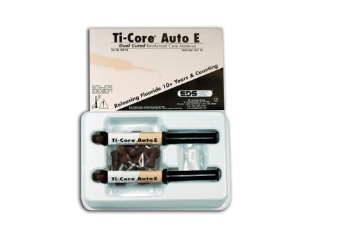 Ti-Core Auto E Core Build Up Material