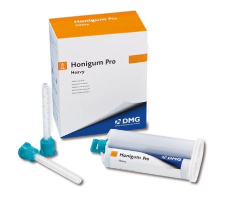 Dmg Honigum Pro Heavy (4-50mL Cart. 8 Automix Tips)