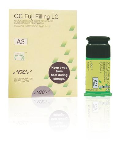 GC Fuji Filling LC Refill Cv