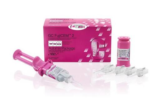 GC Fujicem 2 Dispenser