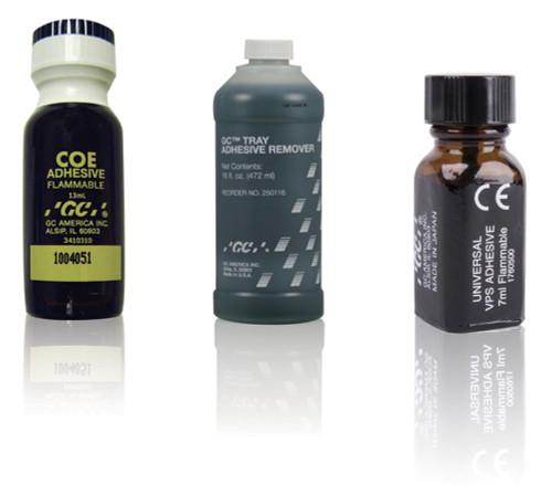 Coe Adhesive Bulk: 12 Bottles 1/2 Oz