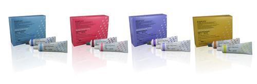 Exaflex Putty Clinic Pak