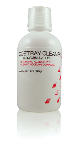 Tray Cleaner 1.27 Lbs