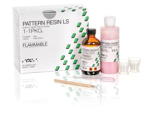 GC Pattern Resin Acrylic Kit P & L