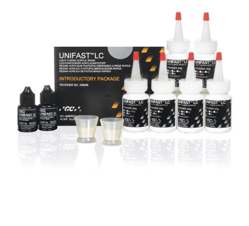 Unifast LC B3 Pwd Ivory 50 Gm