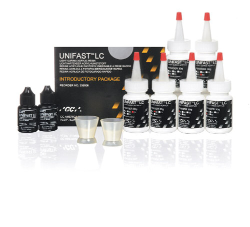 Unifast LC Pwd Transl 50 Gm