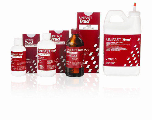 Unifast Trad Liquid 100G