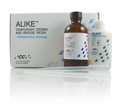 Alike 6 Oz Pwd Shade #62