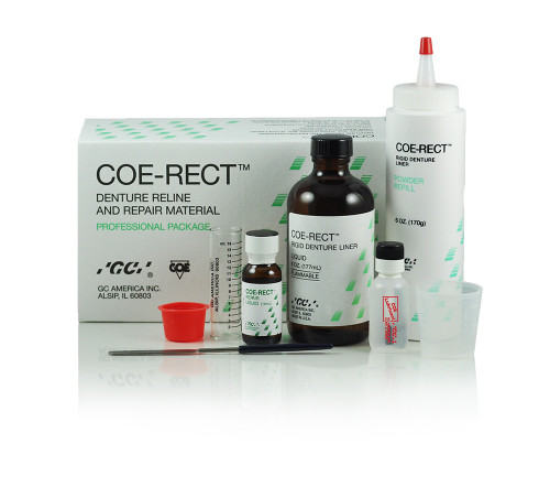 Coe Rect Liquid 6 Oz