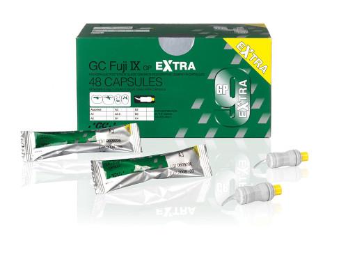 Fuji Ix Gp Extra (48) Refill Pack - A1