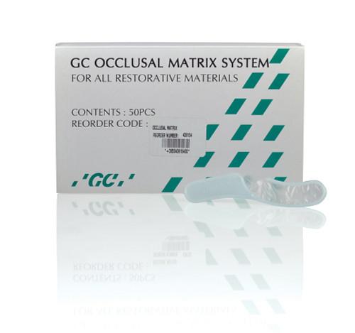 Occlusal Matrix