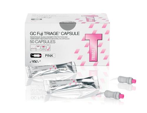 Fuji Triage Pink Shade Starter Pkg