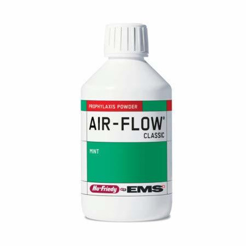 1 Bottle 300G Air Flow Powder Mint