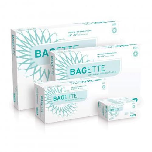 """Ims Bagette Sterilization Pouches 13"""" X 20"""", 100 Pouches"""