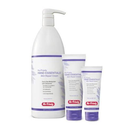 Hu Friedy Hand Essentials Skin Repair Cream 32Oz