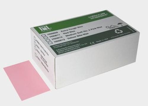 Hygenic Base Plate Wax Extra Tough 5Lb