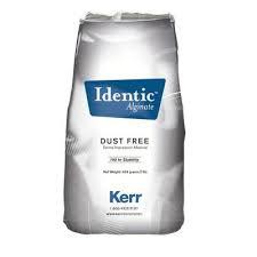 Identic Dust Free Alginate F.S. 1Lb