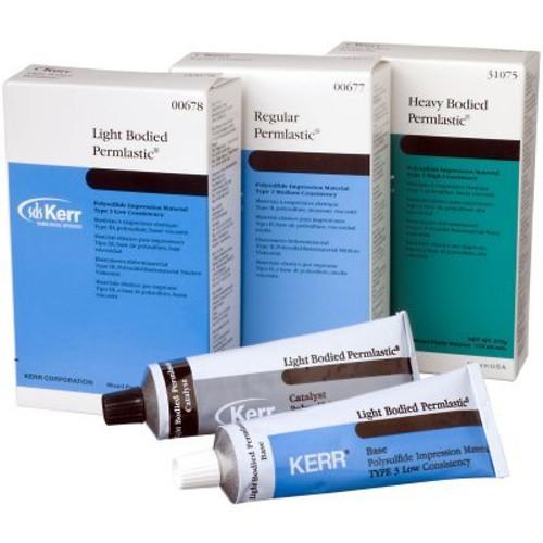 Kerr Permalastic Heavy Body Standard Pack