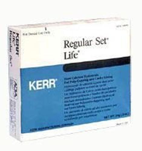 Kerr Life Pulp Capping Material Reg Set