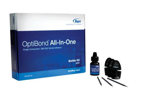 Kerr Optibond All-In One Adhesive Bottle Kit
