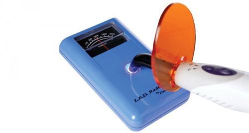 Kerr Led Radiometer