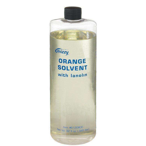 32 Ounce Orange Solvent- Pip Remover