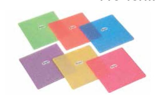 Pro-Form Glitter Gaurd .160 Asst 6Pk