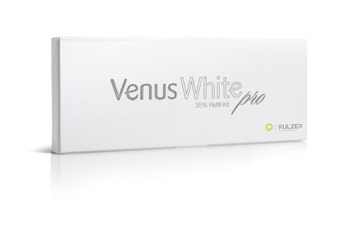 Kulzer Venus White Pro 22% Refill 3Pk